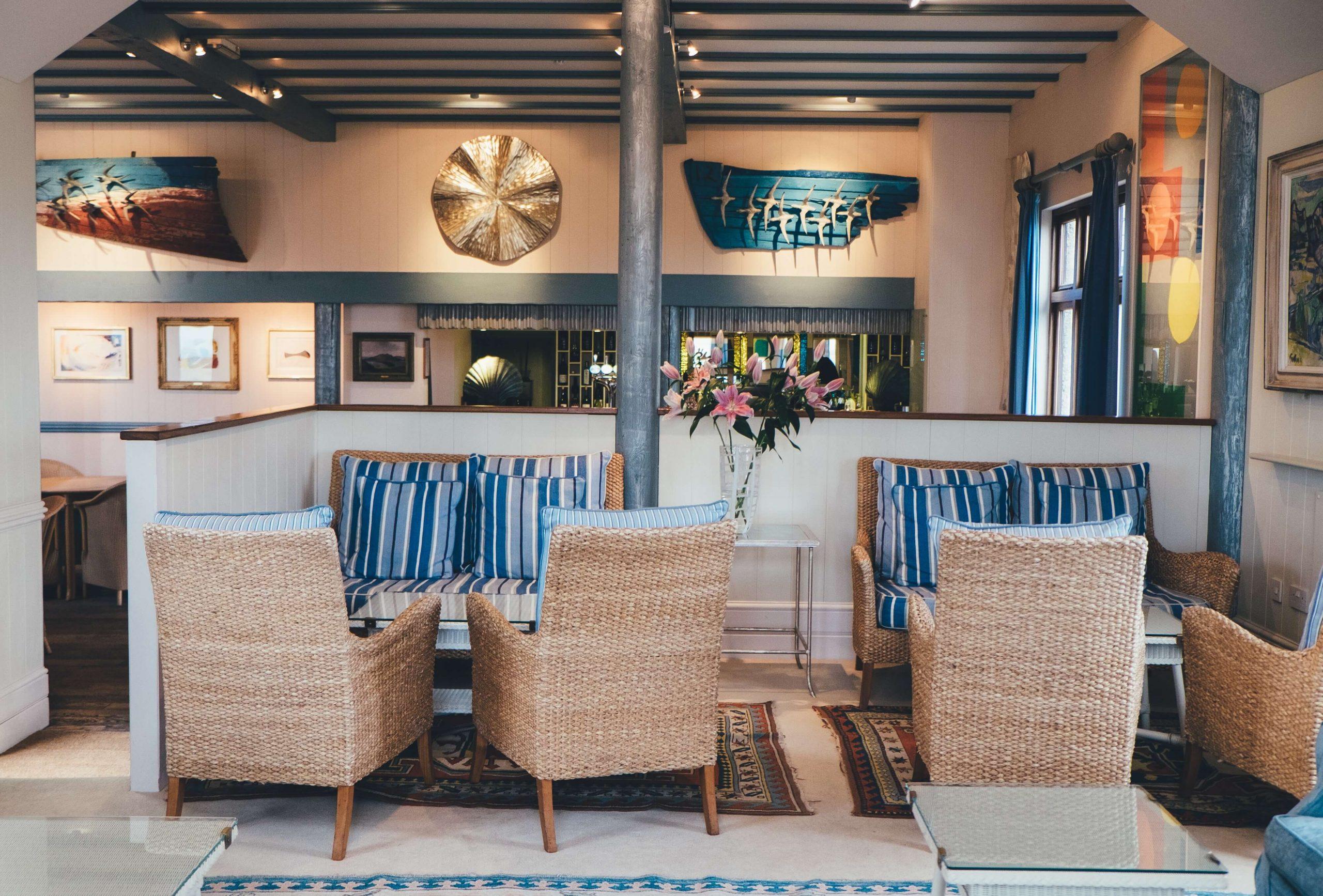 coastal restaurant in fresno
