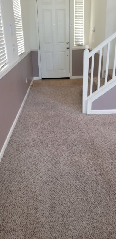 after carpet cleaning fresno ca
